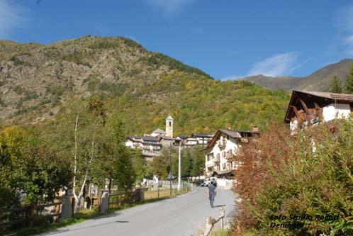 Grand Hotel Vinadio Terme – Bagni di Vinadio a Cuneo (Piemonte)