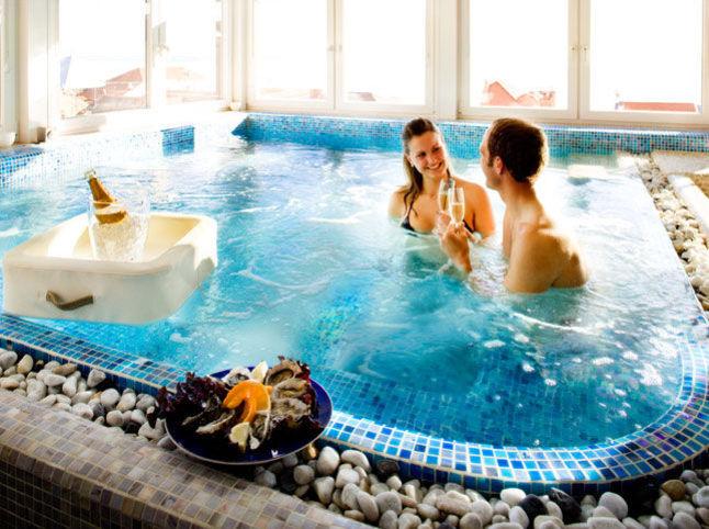 Hotel Rosa Spa Wellness & Beauty hotel a Alassio