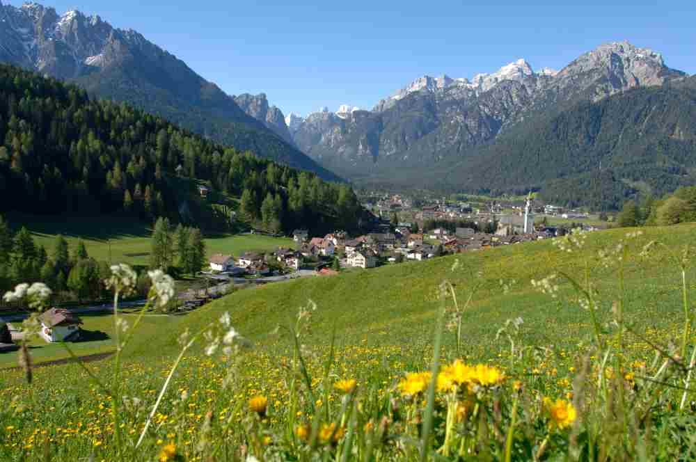 Vacanze ecosostenibili in Alta Pusteria per rispettare l'ambiente