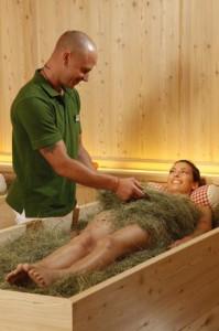Trattamenti benessere in Trentino Alto Adige