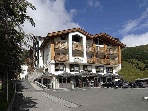 Hotel Lac Salin Spa & Mountain Resort a Livigno