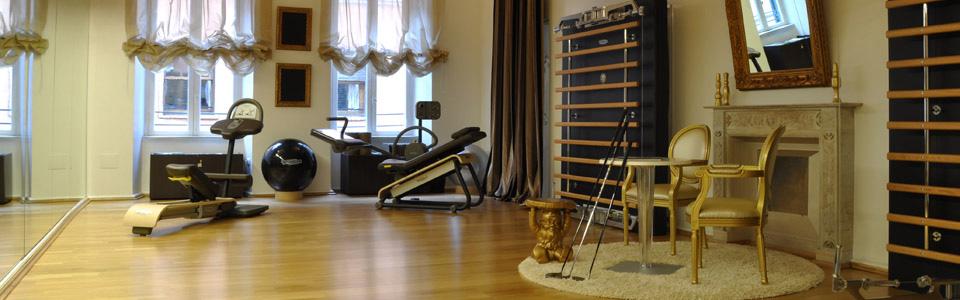 Palestre fitness Dabliù a Roma