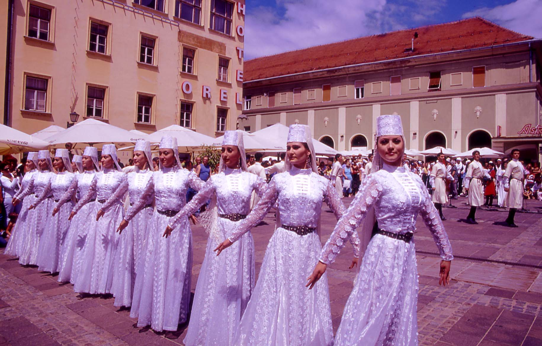 Festival Lent a Maribor alla scoperta della Slovenia che si diverte