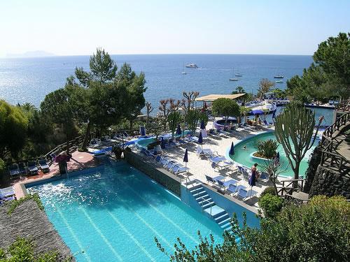 Hotel Miramare Giardini Termali Aphrodite-Apollon