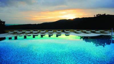 Vacanza sulle colline senesi: Petriolo Spa Resort della catena Atahotels