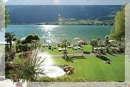 Wellness hotel in Alto Adige