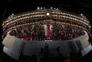 Sferisterio Opera Festival,appuntamento con la lirica a Macerata