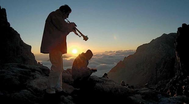 """Musica e relax in cima alle Dolomiti con il festival """"I Suoni delle Dolomiti"""""""
