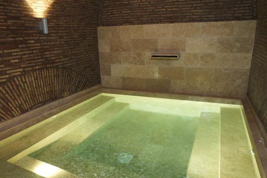 Oasi del benessere nel centro storico di Roma tra vapori e massaggi: AcquaMadre Hammam