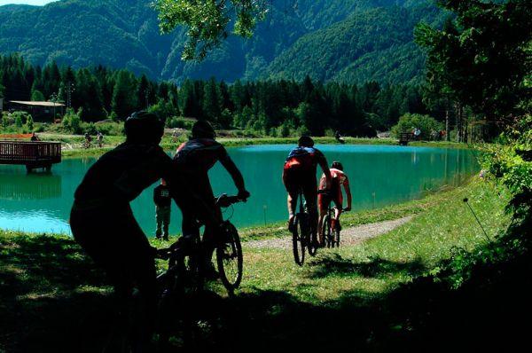 Carnia: Vacanze in mountain bike