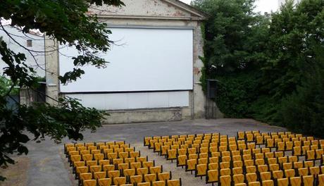Rassegne cinematografiche estive in location d'eccezione