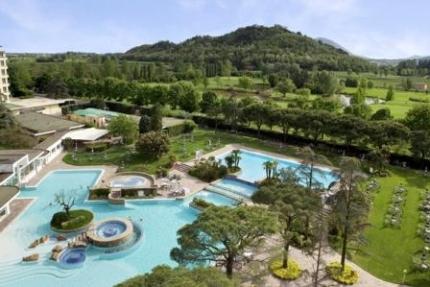 Benessere sui Colli Euganei: Galzignano Terme Spa Golf Resort