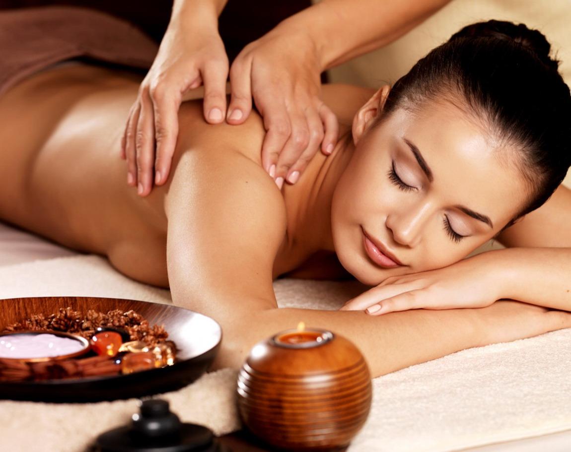 Massaggio aromaterapico:  origine, tecniche e benefici