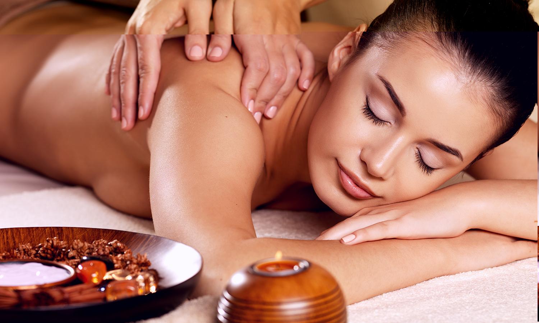massaggio terapeutico del pene