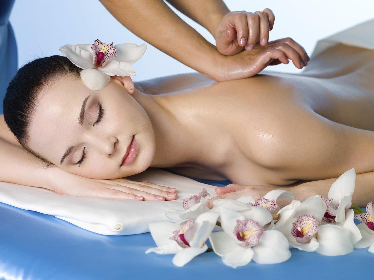 Massaggio californiano: cos'è, a chi è adatto e come si esegue
