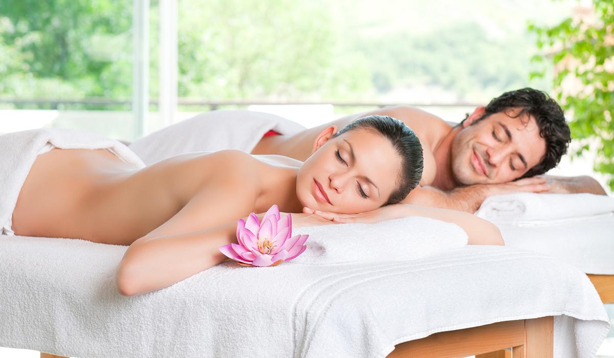 Massaggio di Coppia : in cosa consiste e dove farlo