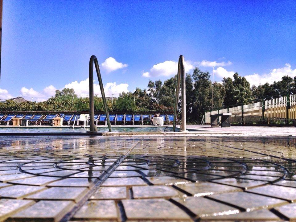 piscina stufe di nerone