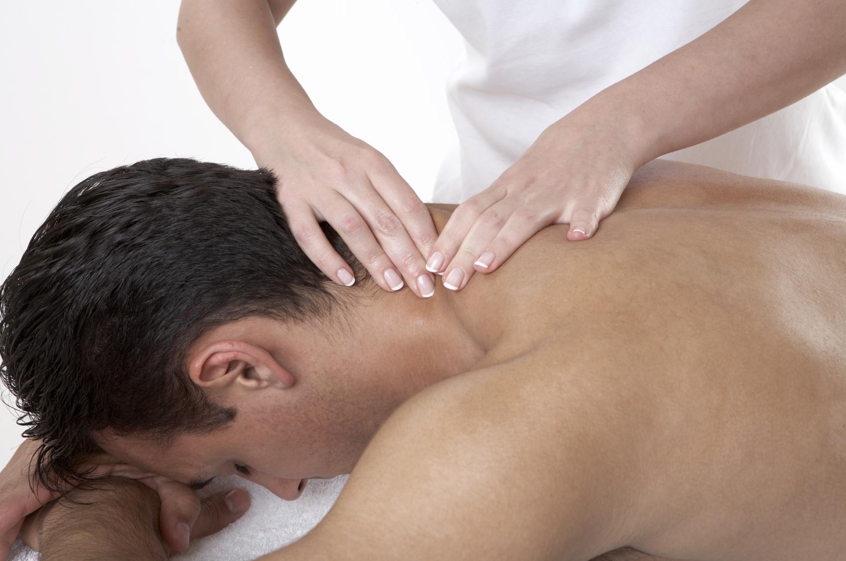 Massaggio cervicale : cos'è e dove farlo