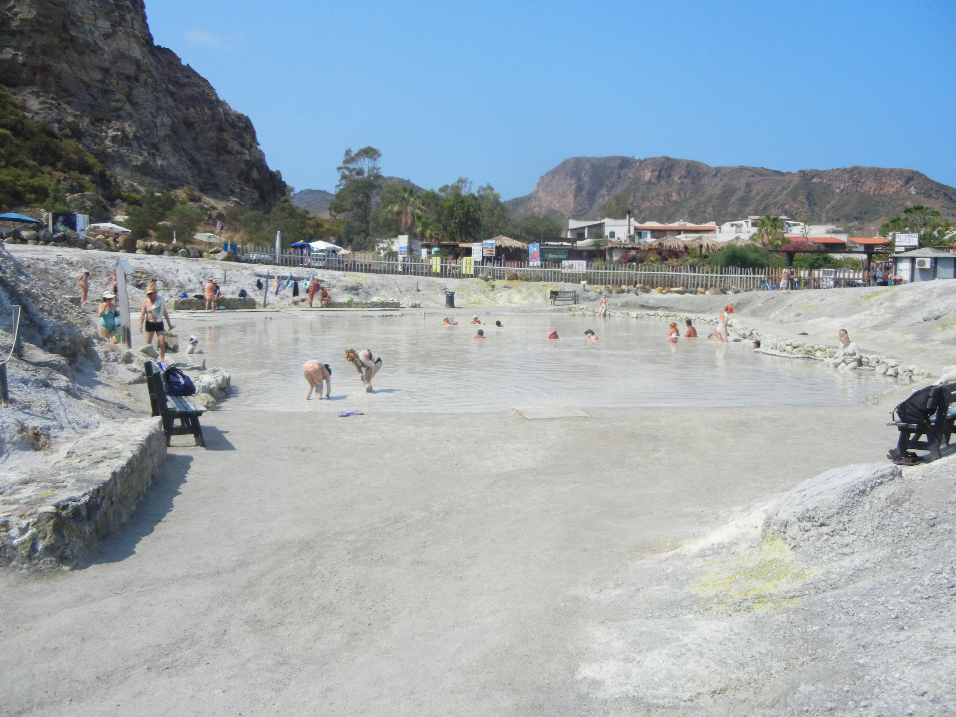 Vacanza da sogno: migliori terme in Sicilia