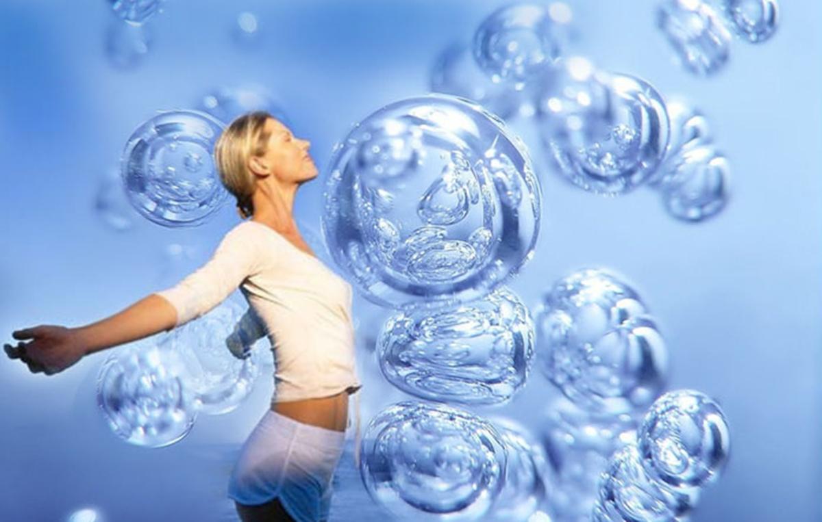 Ozonoterapia : perché si usa e quali sono le  controindicazioni